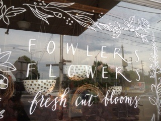 fowlers flowers