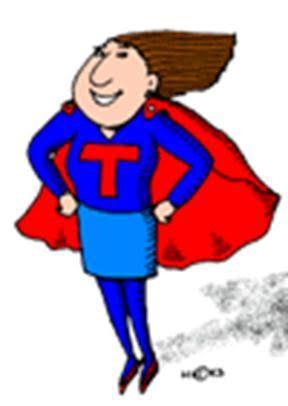 Lorraine's Superteacher