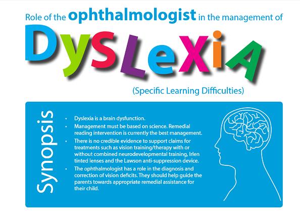 Treating Dyslexia >> Controversial Dyslexia Therapies Spelfabet