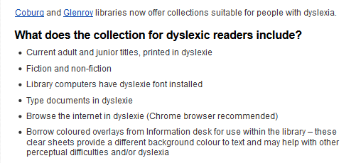 Dyslexia Is Very Treatable So Why Arent >> Dyslexie Font Coloured Overlays And Irlen Syndrome Spelfabet
