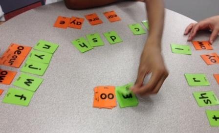 spelling game for kids